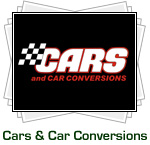 Cars and Car Conversions Magazine