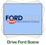Drive Ford Scene International