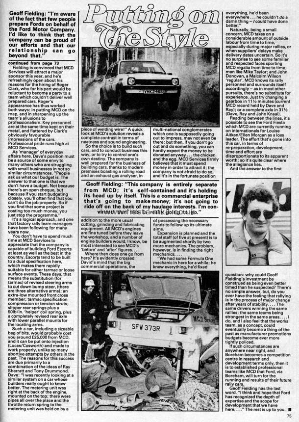 uk magazine articles